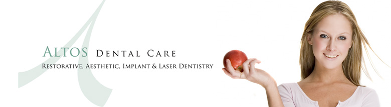 Altos Dental Care